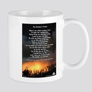 Hot Shots Prayer Mugs
