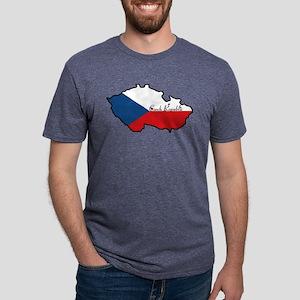Cool Czech Republic T-Shirt