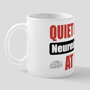 Neuroscientist Work Mug