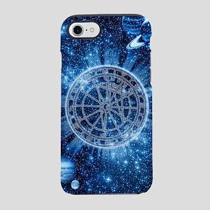 Mystical Zodiac iPhone 7 Tough Case
