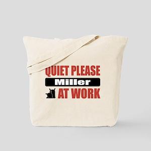 Miller Work Tote Bag