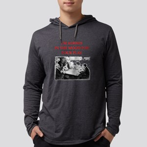 Funny joke on gifts and t-shirts. Long Sleeve T-Sh
