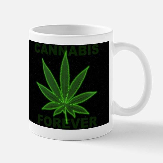 Unique 420 Mug
