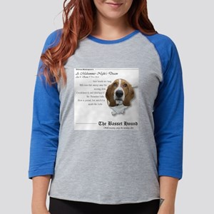 Shakespeare Basset Quote Long Sleeve T-Shirt