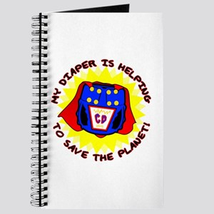 Super Diaper Journal