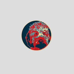 Doodle - Mini Button