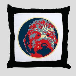 Doodle - Throw Pillow