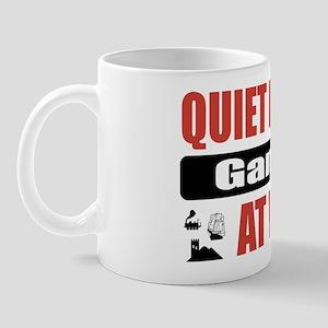 Gamer Work Mug