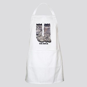 You Rock - BBQ Apron