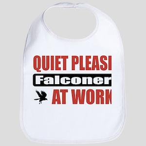 Falconer Work Bib