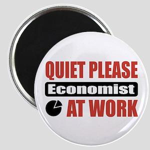Economist Work Magnet