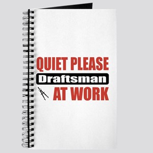 Draftsman Work Journal