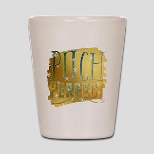 Pitch Perfect Shot Glass