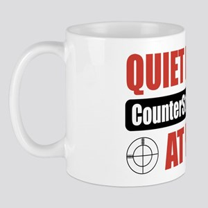 CounterStrike Player Work Mug