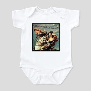 Boney Infant Bodysuit