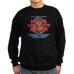 Right-Wing Extremist Sweatshirt (dark)