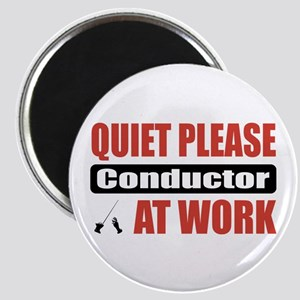 Conductor Work Magnet