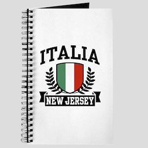 Italia New Jersey Journal