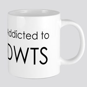 Addicted to DWTS Mugs