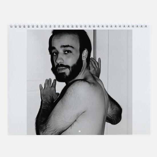 www.AriesArtist.com Wall Calendar