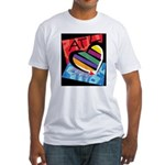 Love ATL Logo Fitted T-Shirt