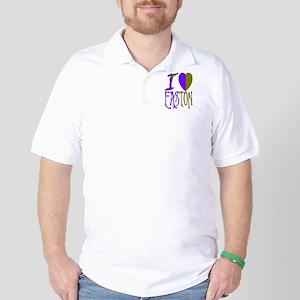 Warren Easton Golf Shirt