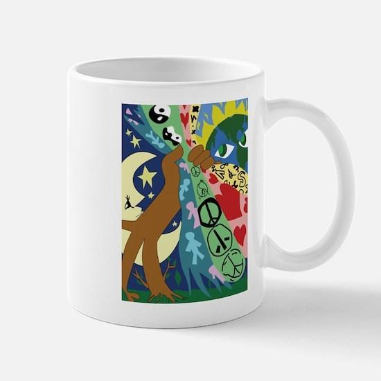 peace 45543 Mugs