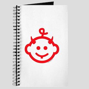DEVIL BABY Journal