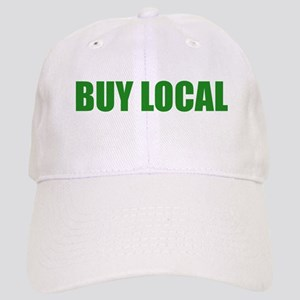 Buy Local Cap