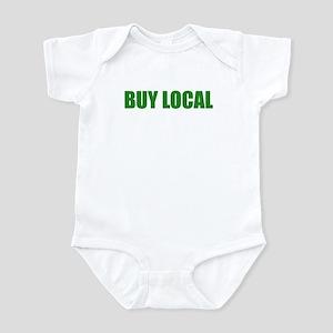 Buy Local Infant Bodysuit