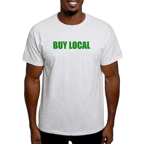 Buy Local Light T-Shirt