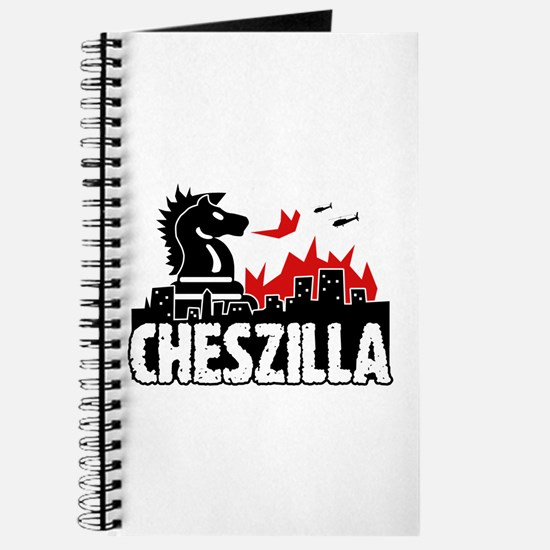 Chess Zilla 2 Journal