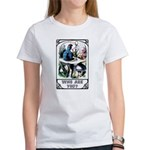 Who Are You Women's T-Shirt