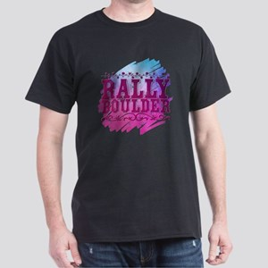Rally Boulder T-Shirt