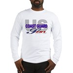 US Coast Guard Son Long Sleeve T-Shirt