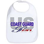 US Coast Guard Son Bib