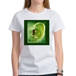 Embrace your world, save the Women's T-Shirt
