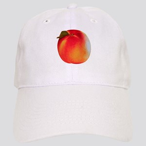 Atlanta Peach Cap