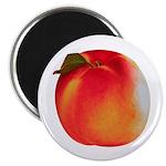 Atlanta Peach Magnet