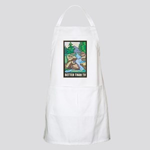 Outdoors Nature Apron