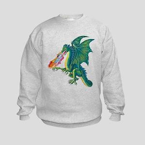 Dragons Lair B Sweatshirt
