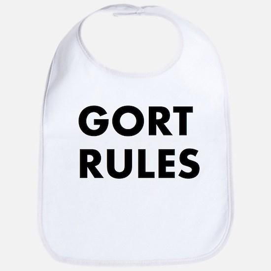 Gort rules Bib