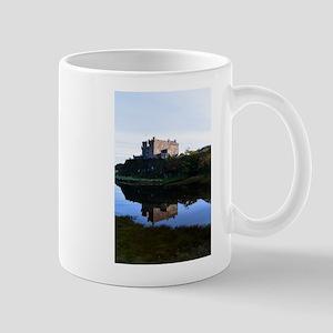 Dunvegan Castle Stainless Steel Travel Mugs