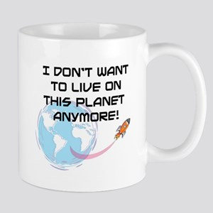 live on planet Large Mugs