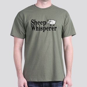 Sheep Whisperer Dark T-Shirt