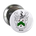"Foster Family Crest 2.25"" Button (10 pack)"
