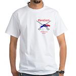 CavPatch3 T-Shirt
