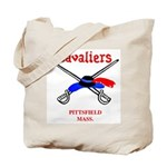 Pittsfield Cavaliers Tote Bag