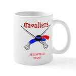 Pittsfield Cavaliers Mug