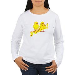 CHICKA CHICKA YEAH! T-Shirt